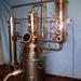 Equipamientos de destilación